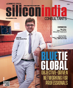 BlueTie Global: Objective-driven Networking for Professionals