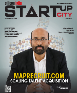 MapRecruit.com: Scaling Talent Acquisition
