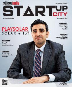 PlaySolar : Solar + IoT