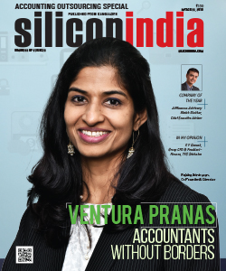 Ventura Pranas: Accounting without Borders