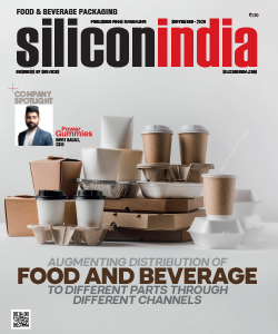 Augmenting Distribution Of Food And Beverage To Different Parts Through Different Channels