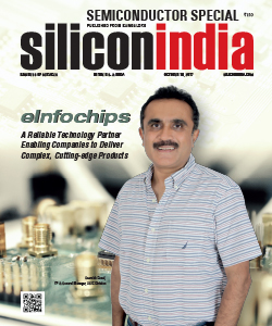 eInfochips: Reliable Technology Partner Delivering Complex, Cutting-Edge Products
