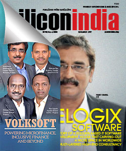 Elogix Software: A Kolkata-based Company Fast Carving Out a Niche in Multi-Layered High-End Consultancy Realm