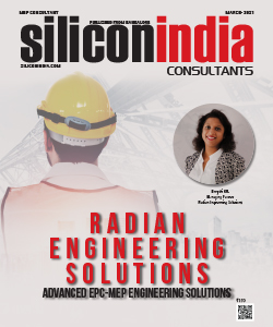 Radian Engineering Solutions: Advanced EPC-MEP Engineering Solutions