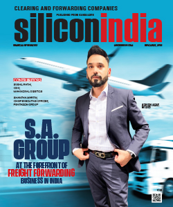 S. A. Group: At the Forefront  of Freight Forwarding Business in India