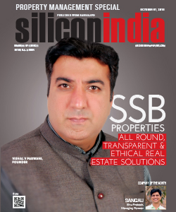 SSB Properties: All Round, Transparent & Ethical Real Estate Solutions