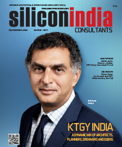 KTGY  INDIA: A Dynamic Mix  Of Architects Planners, Dreams and Doers