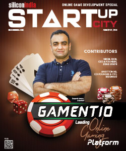 Gamentio: Leading Online Gaming Platform