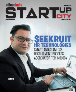 Seekruit HR Technologies: Smart And Seamless Recruitment Process Aggregator Technology