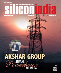 Akshar Group: Literal Powerhouse Of India!