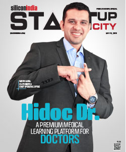 Hidoc Dr. :  A Premium Medical Learning Platform for Doctors