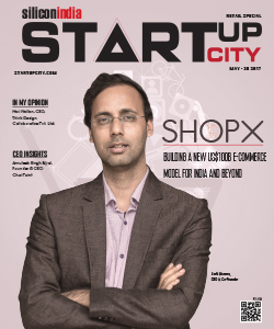 SHOPX: Building a New US$ 100B eCommerce Model For India and Beyond