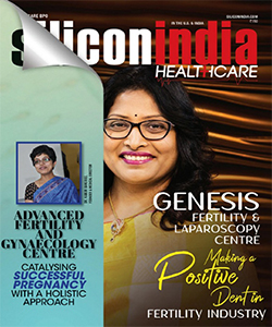 Genesis Fertility & Laparoscopy Centre: Making a Positive Dent in Fertility Industry