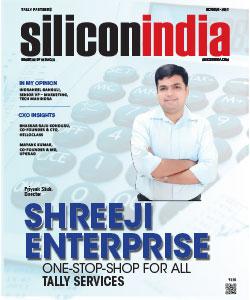 Shreeji Enterprise: One-Stop-Shop For All Tally Service