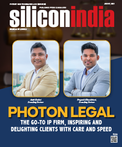 Photon Legal: The Go-To IP Firm, Inspiring And Delighting Clients With Care And Speed