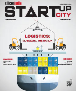 Logistics: Mobilizing the Nation