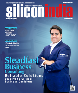 Steadfast Business Consulting: Reliable Solutions Leading to Critical Business Decisions