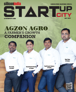 Agzon Agro: A Farmer's Growth Companion