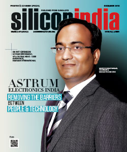 Astrum Electronics India: Removing the Barriers between People & Technology