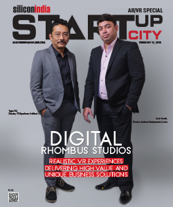 Digital Rhombus Studios: Realistic VR Experiences Delivering High Value and Unique Business Solutions