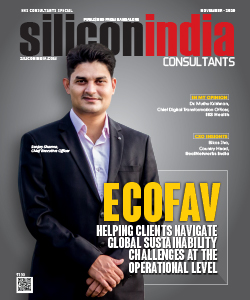 Ecofav: Helping Clients Navigate Global Sustainability Challenges at the Operational Level