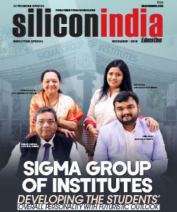 Sigma Group of Institutes: Developing the Student Overall Personality With Futuristic Outlook