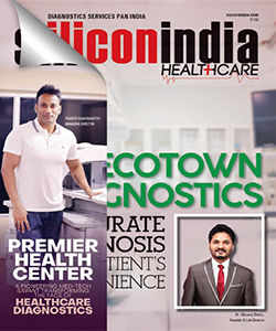 Ecotown Diagnostics: Accurate Diagnosis at Patient's Convenience