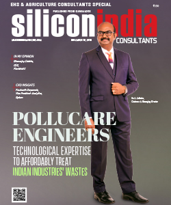Pollucare Engineers: Technological Expertise to Affordably Treat Indian Industries' Wastes
