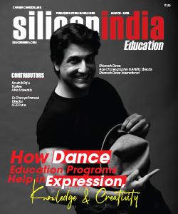How Dance Education Programs Help in Expression, Knowledge & Creativity