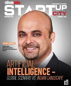 Artificial Intelligence - Global Scenario Vs. Indian Landscape