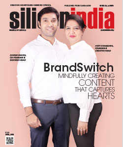 BRAND SWITCH: Mindfully Creating Content That Captures Hearts