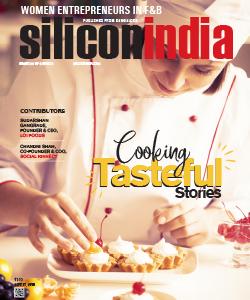 Siliconindia (India) Cover Story