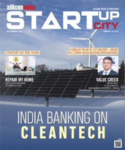 India Banking On Clean Tech