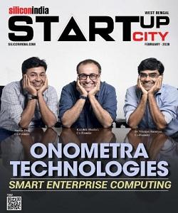 Onometra Technologies: Smart Enterprise Computing