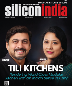 Tili Kitchens: Rendering World-Class Modular Kitchen with an Indian Sense of Utility