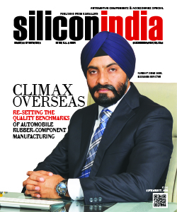 Climax Overseas: Re-setting the Quality Benchmarks of Automobile Rubber-Component Manufacturing