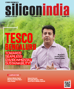 Tesco Bengaluru: Towards Seamless Environmental Sustainbility!