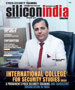International College for Security Studies(ICSS): A Prominent Cyber Security Training and Consulting organization in India