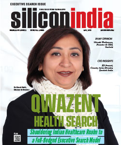 Qwazent Health Search: Shouldering Indian Healthcare Realm to a Full-fledged Executive Search Model