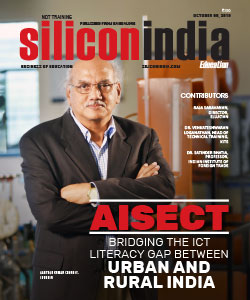 AISECT: Bridging The ICT Literacy GAP Between Urban and Rural India