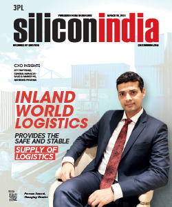 Inland World Logistics: Provides The Safe And Stable Supply Of Logistics
