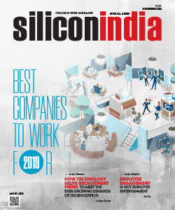 Best Companies to Work For -2019