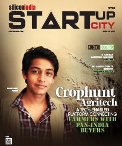 Best AgTech Startups