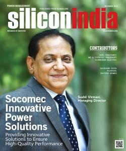 Socomec Innovative Power Solutions: Providing Innovative Solutions to Ensure High-Quality Performance