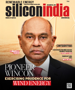 Pioneer Wincon: Exercising Prudence for Wind Energy