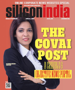The Covai Post: A Credible & Objective News Portal