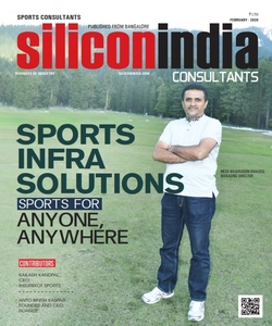 Sports Infra Solutions: Sports For Anyone, Any Where