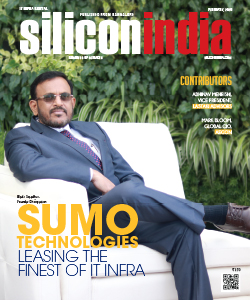 Sumo Technologies: Leasing The Finest Of  IT Infra