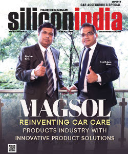 MAGSOL: Reinventing Car Care Products Industry with Innovative Product Solutions