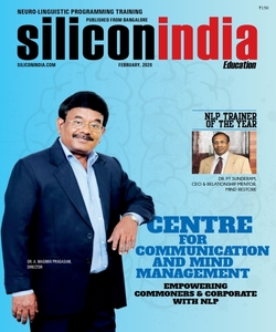 Centre For Communication And Mind Management: Empowering Commoners & Corporate With NLP